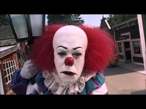 IT ( Stephen King Trailer - 1990 )