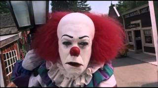 IT ( Stephen King Trailer - 1990 )