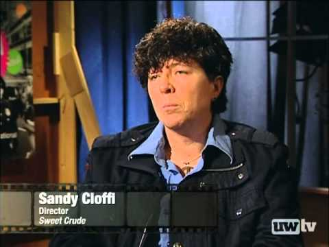 Sweet Crude - Sandy Cioffi