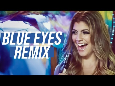 Blue Eyes - Yo Yo Honey Singh (Remix) - DJ Kaps