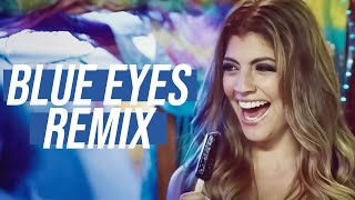 Blue Eyes Yo Yo Honey Singh Remix Dj Kaps