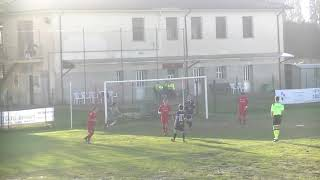 Eccellenza Girone A Fratres Perignano-Vald.Montecatini 0-3