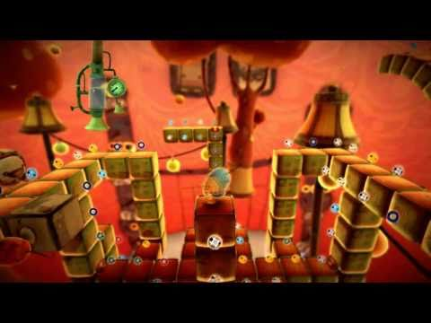 Ilomilo - Autumn Tale DLC Gameplay Trailer [HD]