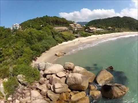 Resultado de imagem para praia das cordas em governador celso ramos
