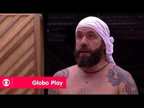 BBB18: chega de saudade! Assista pelo Globo Play a qualquer hora!