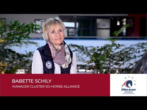 EDI Sport 5 déc 2019 - Babette Schily