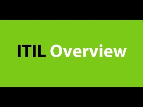 ITIL Processes Explained with ServiceDesk Plus