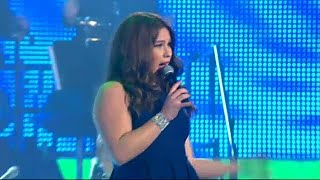 Molly Pettersson Hammar - Nowhere to run - Idol Sverige (TV4)