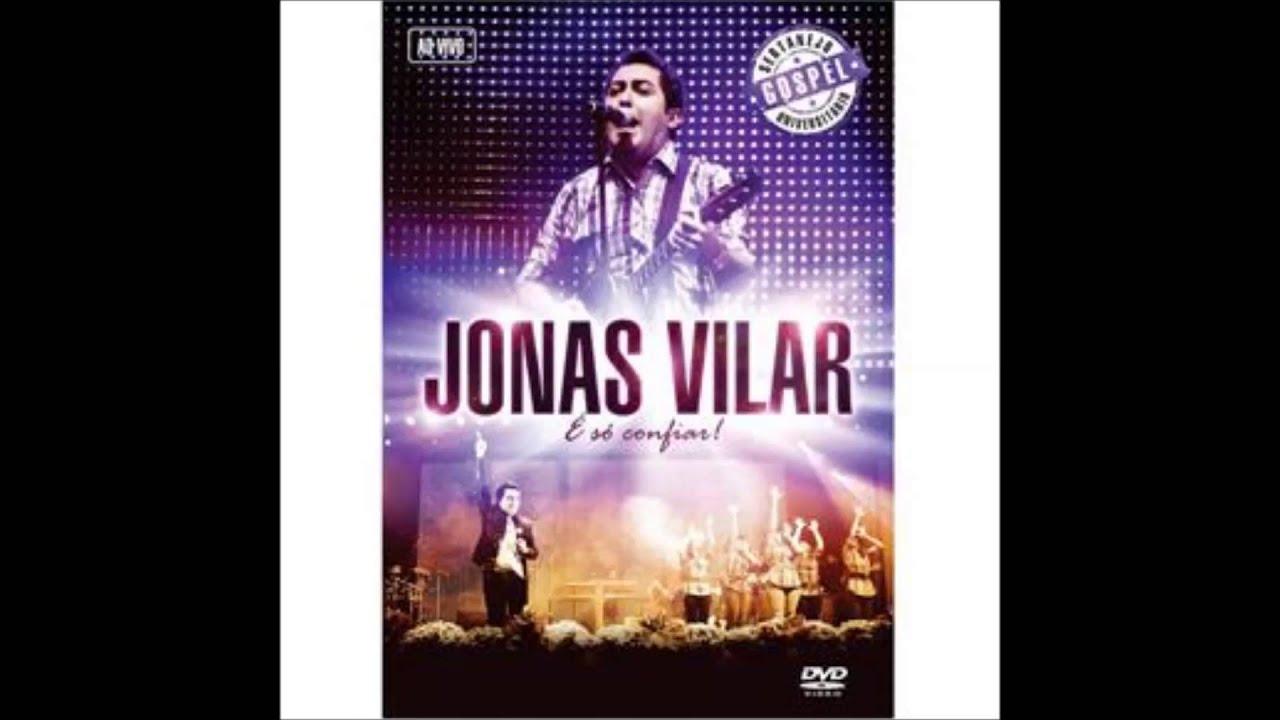 CONFIAR S BAIXAR CD VILAR JONAS DE