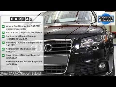 2010 Audi A4 - Broadway Motors - Longmont, CO 80501