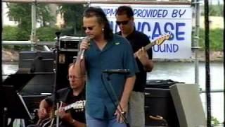Carlton Jackson Dave Mills Big Band  w/Curtis Salgado WFBF 2002