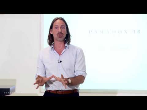 Richard David Precht - schon mal gehört, ist nicht Wissen - Softwareupdate Schule