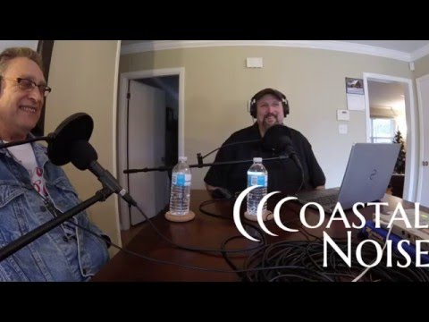 Coastal Noise Podcast #55 Johnny Cole & Stephen Anderson of The Southland Music Line