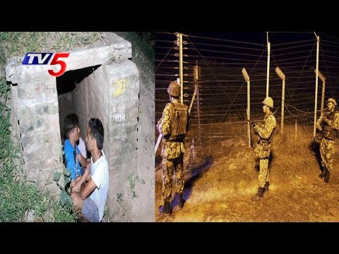 Pakistan Violates Ceasefire Again in J&K after India's Surgical Strikes | TV5 News