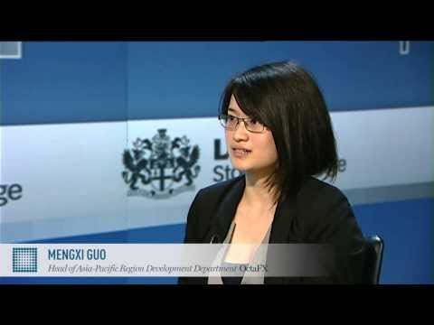 mengxi-guo-on-the-changing-landscape-of-forex-|-octafx-|-world-finance-videos
