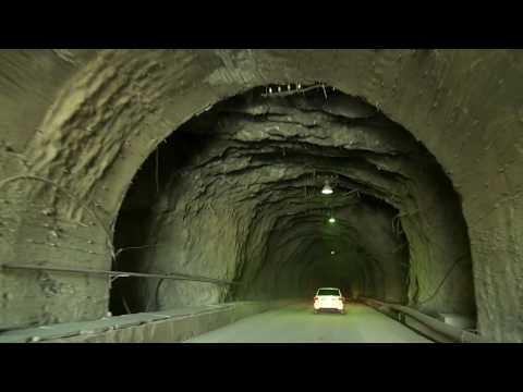 #10 Опасный Дагестан. Убитая дорога на Сулакский каньон. ГЭС в горах. Дороги Дагестана