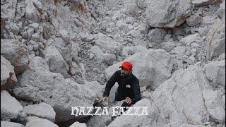 A Hike to Remember at Wadi Naqab – Hazza Fazza