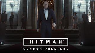 HITMAN - Season Premiere (March 11, 2016)
