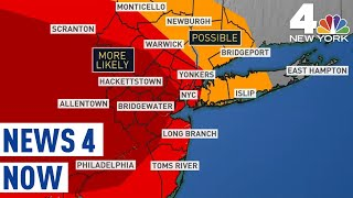 Tornado Threat: Deadly Storm That Wreaked Havoc on Midwest Moves in on NY, NJ | News 4 Now