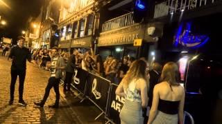 Rosies Nightclub - All Floors