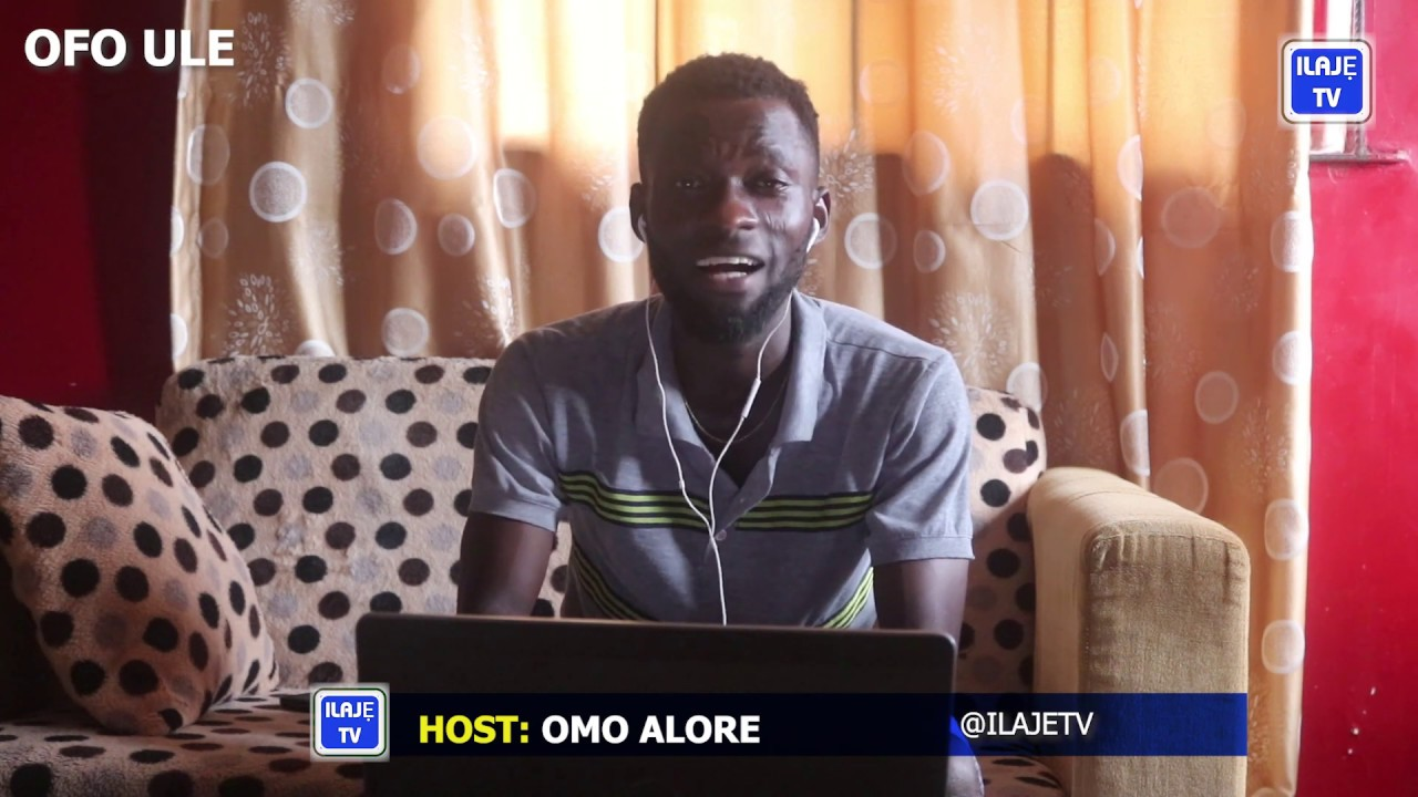 Download Ilaje TV - Omo Alore talks Zion