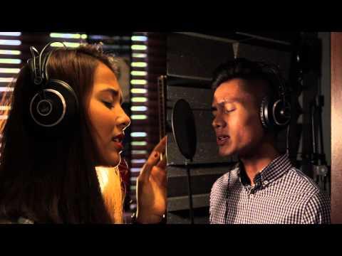 Tercipta Untukku (UNGU) - Martin Zainol & Aisyah Aziz