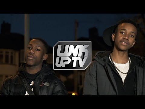 PMO Ft Drizz GB - Trust [Music Video] | Link Up TV