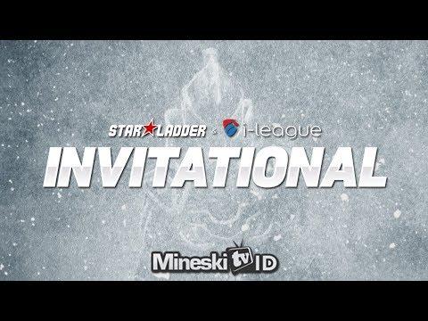 Live: INF vs Liquid @StarLadder i-League Invitational Season 4 Group Stage - Indonesian Coverage