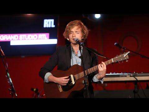Malo' - Big Jet Plane (Live) - Le Grand Studio RTL