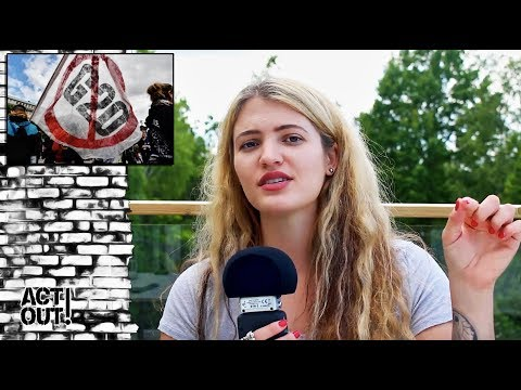 Act Out! [119] - G20: View from the Streets + A Pipeline Fight from the Tree-Tops