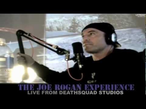 Joe Rogan: Patrice O'Neal Tribute + Interview on THE FED & N.W.O.