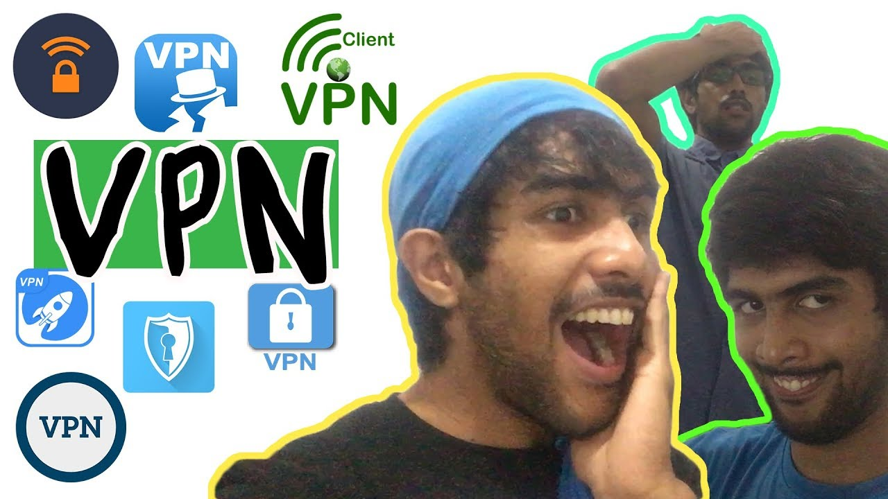 how to use free vpn