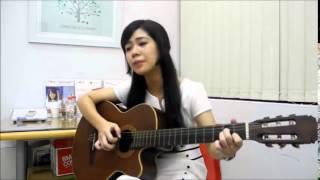 MV Người Tình Mùa Đông Cover Guitar thật nhẹ nhàng