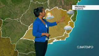Previsão Sudeste – Mais sol e tempo firme