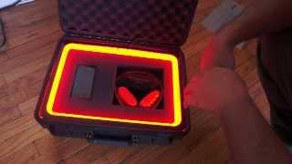 Nokia Lumia Icon Mega Unboxing