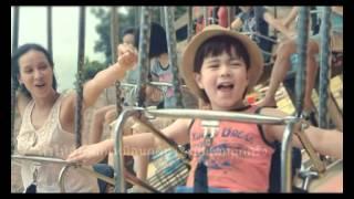Tourism Malaysia 2013 Ad Thailand (Thai)