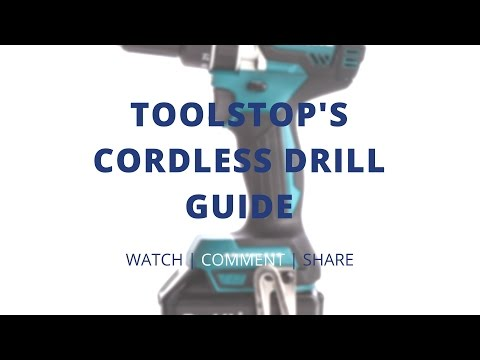 What's the Best Cordless Drill? All the Facts You Need to Know