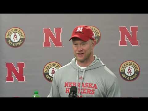 HOL HD: Scott Frost Minnesota Post-Game Comments