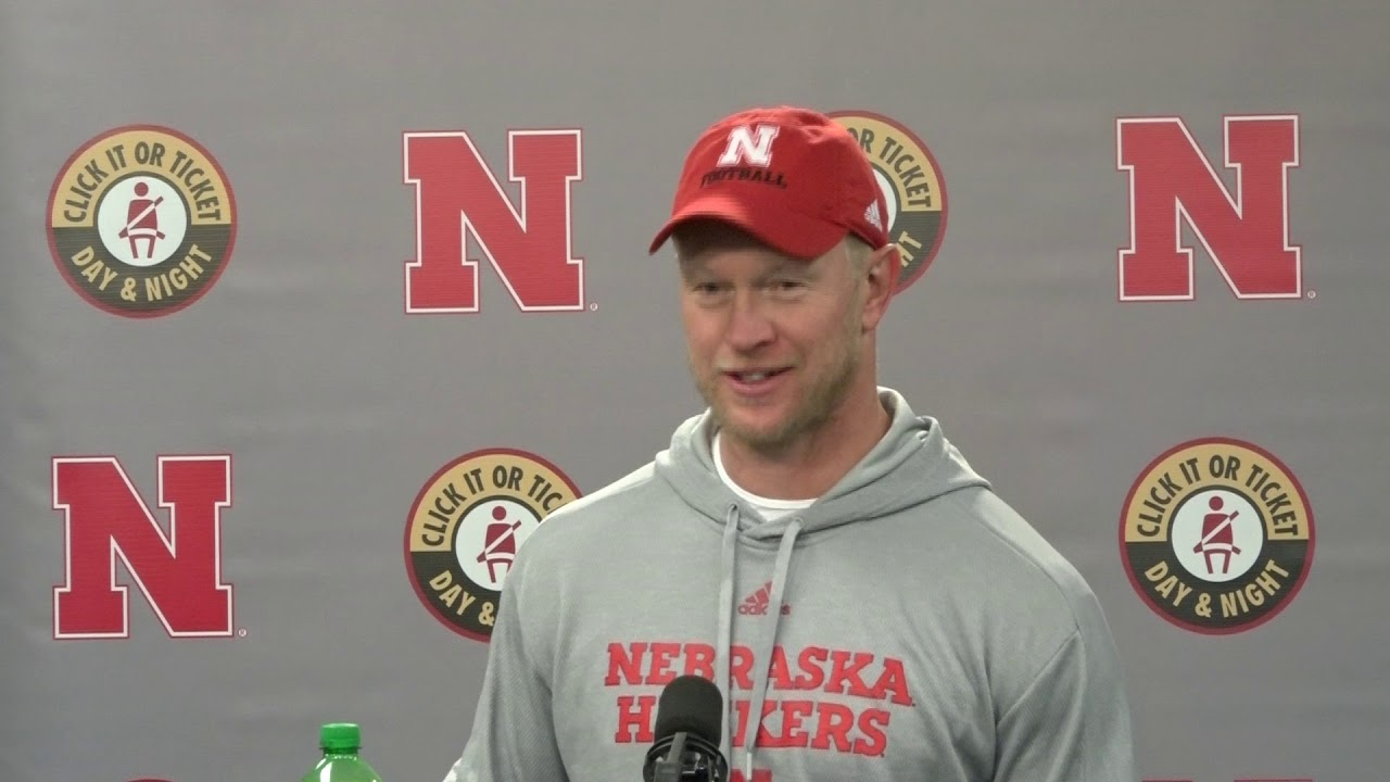 HOL HD  Scott Frost Minnesota Post-Game Comments - YouTube ac97ac119