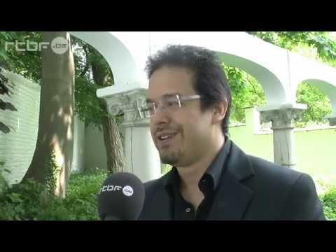 Leonardo García Alarcón invité du festival de Wallonie 2012