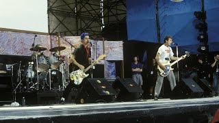 Green Day - Full Concert (Live from Woodstock '94)