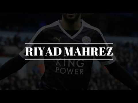 Riyadh Marrez - Best and Ultimate Magic Skill in 2015/2016