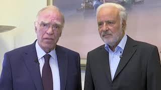 Υποψήφιος περιφερειάρχης Πελοποννήσου ο Δημήτρης Σαραβάκος