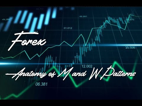 M and w patterns in forex