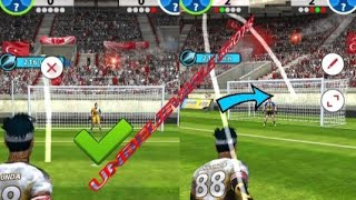 FOOTBALL STRIKE PLAYING TURKEY WITHOUT LOSING UNBELIEVABLE SHOTS By KING DUST GAMING