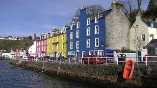 Gambar cover The Isle of Mull - Scotland