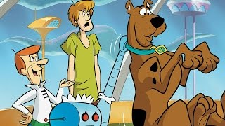 Scooby doo full episodes in english cartoon network 2017/ Scooby Doo! Where Are You PART 3/ FULL HD