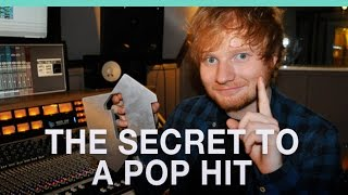 What's the secret behind pop's biggest hits?