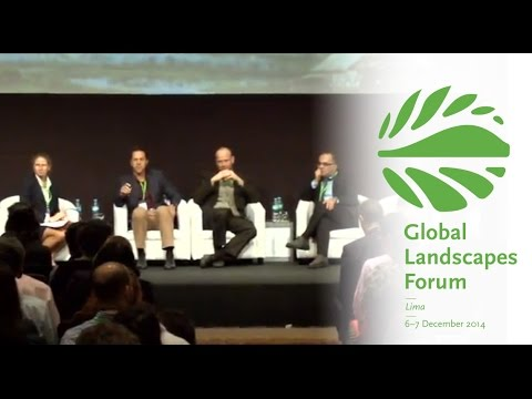 Technologies and innovations to better understand changes in land use