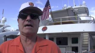 Video #14 Allseas 92 Steel Expedition Yacht For Sale by  Randall Burg, Your Concierge Yacht Broker
